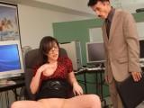 Vidéo porno mobile : Secrétaire nympho baise au bureau!